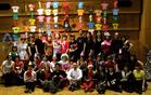 クリスマスパーティ 2008
